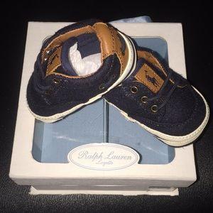 Ralph Lauren/Infant Size 1